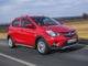 Opel Karl Rock startet ab 12.600 Euro. Foto: spothits/Opel