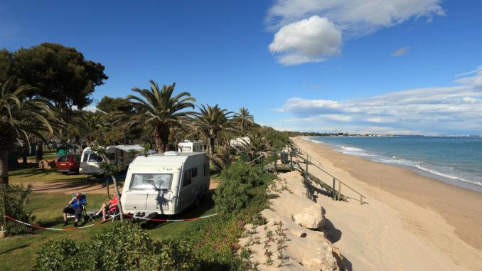 Deutschland bietet günstigste Campingplätze Europas. Foto: spothits/ADAC