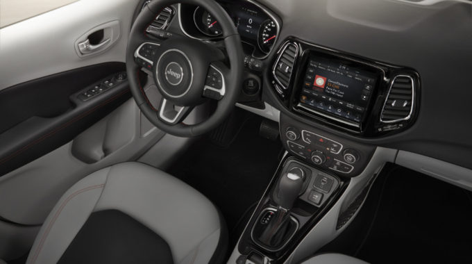Neuer Jeep Compass startet mit Opening Edition im Juli. Foto: spothits/Jeep