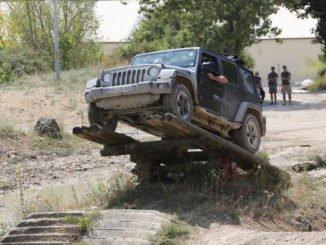 Jeep Camp kommt wieder nach Deutschland. Foto: spothits/Jeep