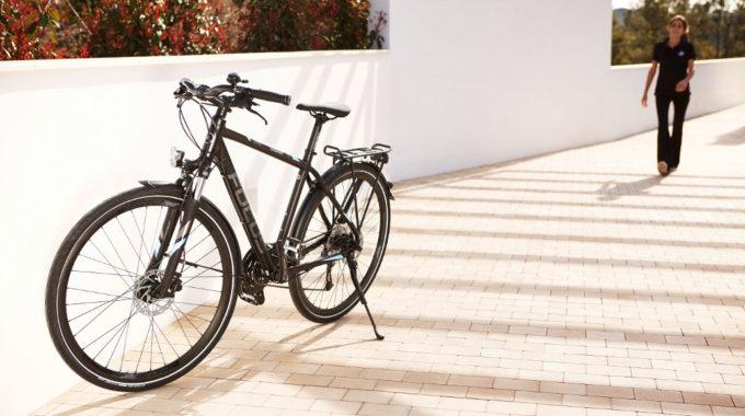 Mercedes-Benz und Fokus: Neue Bikes für Straße und Gelände. Foto: spothits/Mercedes-Benz