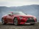 Lexus LC ab sofort bestellbar. Foto: spothits/Lexus