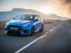 Ford Focus RS mit neuem Blue & Black Ausstattungspaket. Foto: spothits/Ford