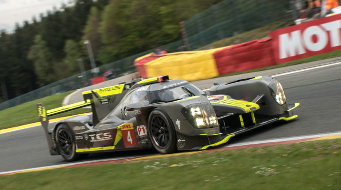2017 FIA World Endurance Championship season: 6 Hours of Spa-Francorchamps. Foto: spothits/Michael Kogel