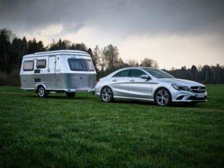 Hymer Eriba Touring Edition 60: Sondermodell. Foto: spothits/Hymer
