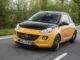 Opel Adam Black Jack: Kleines Designer-Stück. Foto: spothits/Opel