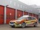Opel Insignia Sports Tourer als Feuerwehr-Einsatzfahrzeug. Foto: spothits/Opel