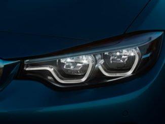 Neue Ausstattungspakete für ausgewählte BMW-Modelle. Foto: spothits/BMW