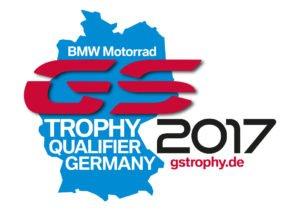 BMW Motorrad GS Trophy Qualifier 2017. Grafik: spothits/BMW