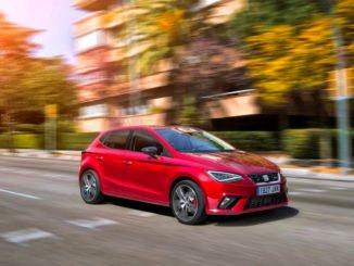 Neuer Seat Ibiza startet bei 14.240 Euro. Foto: spothits/Seat