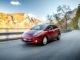 Nissan Leaf: Finanzierungsangebot für den Stromer. Foto: spothits/Nissan