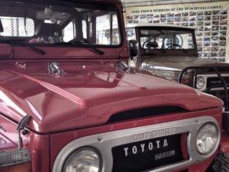 Toyota Buschtaxi kommt nach Bad Kissingen. Foto: spothits/Toyota