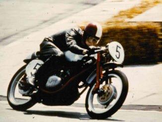 Adolf Schneider. Foto: spothits/Historische Motorräder