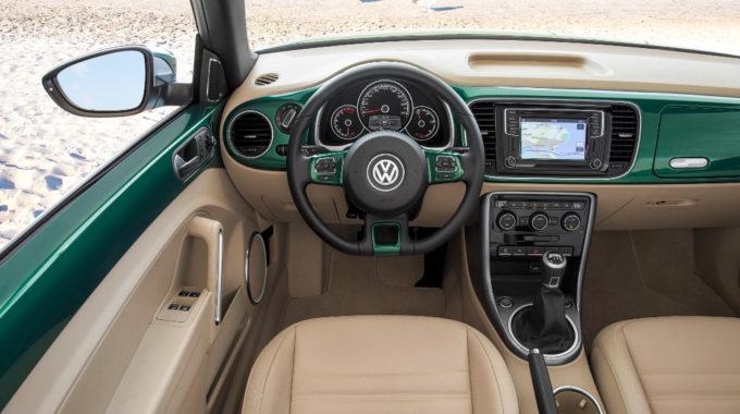 Test VW Beetle Cabrio TDI 2.0: Der Sonne entgegen… Foto: spothits/Volkswagen