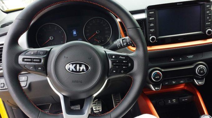 Kia Stonic: Neuer Mini-Crossover kommt im Herbst. Foto: spothits/Heiner Klempp
