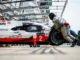 Porsche 919 Hybrid, Porsche LMP Team: Timo Bernhard, Earl Bamber, Brendon Hartley. Foto: spothits/Porsche