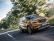 Opel Mokka X. Foto: spothits/Opel