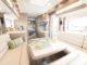 Dethleffs Professional: Caravan für den Dauereinsatz. Foto: spothits/Dethleffs