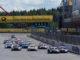 Thriller in Moskau: Audi-Pilot Ekström wieder vorn. Foto: spothits/Audi
