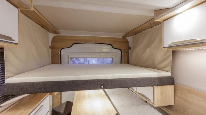 Knaus Caravan 2018 – Knaus Deseo. Foto: spothits/Knaus
