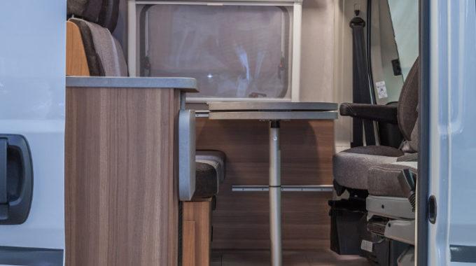 Weinsberg Carabus 2018: Sondermodell und neuer Grundriss. Foto: spothits/Weinsberg