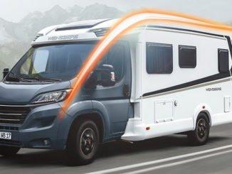 Weinsberg Reisemobile 2018: Neuer Carasuite und Modellpflege für den Caracompact. Foto: spothits/Weinsberg