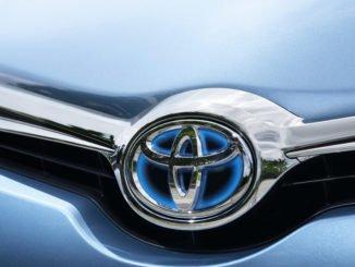 Toyota bietet Diesel-Wechselprämie. Foto: spothits/Toyota
