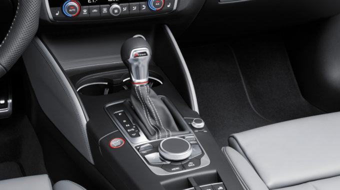 Audio S3 Cabriolet. Foto: spothits/Audi