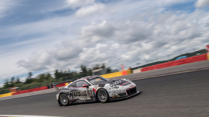 24 Hours of Spa 2017. Foto: spothits/Michael Kogel