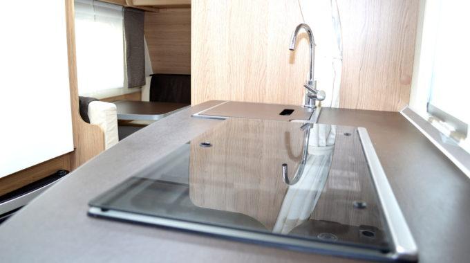 Test Bürstner Averso Plus 510 TK. Foto: spothits