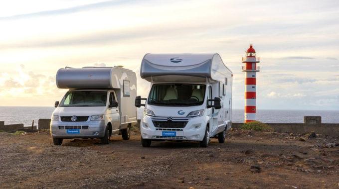 Wohnmobil vermieten: So erhöhen Besitzer ihre Mieteinnahmen. Foto: spothits/Campanda