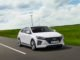 Hyundai Ioniq Hybrid. Foto: spothits/Hyundai
