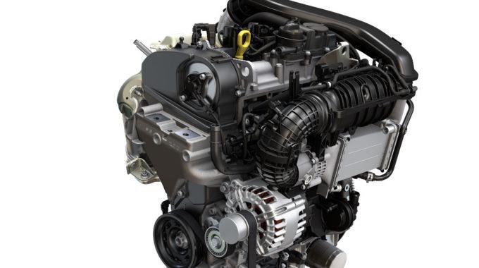 Skoda Octavia bringt neuem 1.5-Liter Turbobenziner mit Zylinderabschaltung. Foto: spothits/Skoda