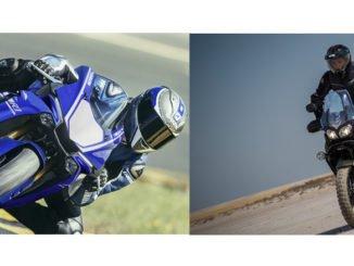 Yamaha-Motorrad: 1 Euro pro ccm Rabatt. Foto: spothits/Yamaha
