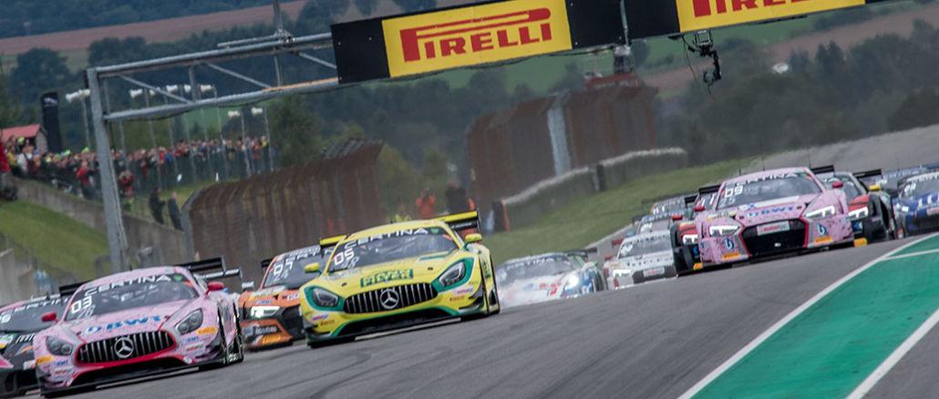 2017 ADAC GT Masters Sachsenring. Foto: spothits/Michael Kogel