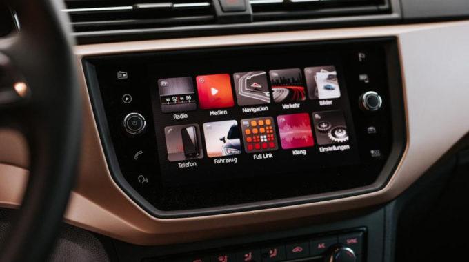 Seat Ibiza: Gründlich überarbeitet in den neuen Modellzyklus. Foto: spothits/Seat