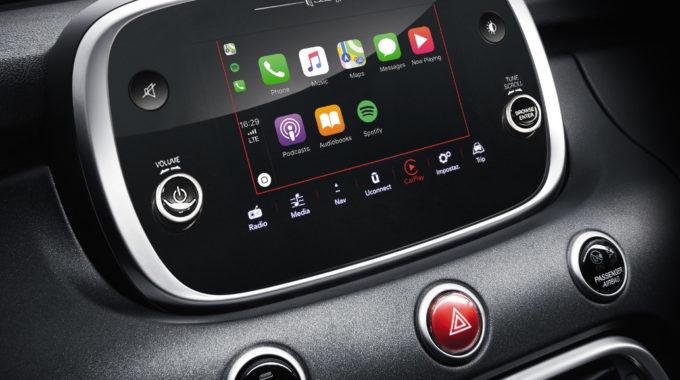 Fiat 500X startet aufgewertet ins neue Modelljahr. Foto: spothits/Fiat