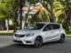 Nissan Pulsar Black Edition. Foto: spothits/Nissan