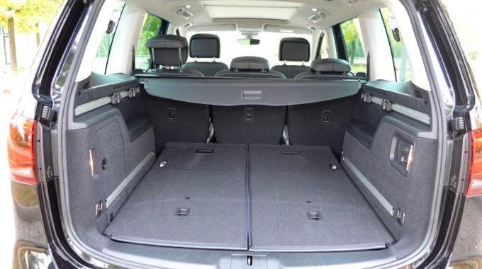 Test Seat Alhambra Style 2.0 TDI. Foto: spothits