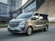 Opel Vivaro Tourer. Foto: spothits/Opel