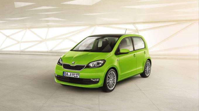 Skoda G-TEC-Modelle mit bis zu 7.000 Euro Bye-Bye-Bonus. Foto: spothits/Skoda