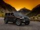 Jeep Wrangler wird neu aufgelegt. Foto: spothits/Jeep