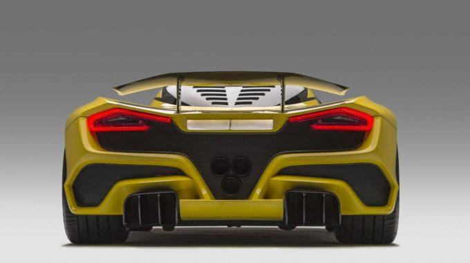 Hennessey Venom F5. Foro: spothits/Auto-Medienportal.Net/Hennessey
