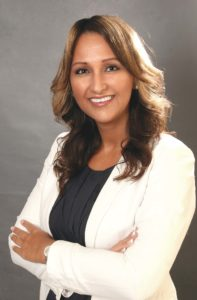 Daniela Burkert, General Manager HR, Kia Motors Deutschland. Foto: spothits/Kia
