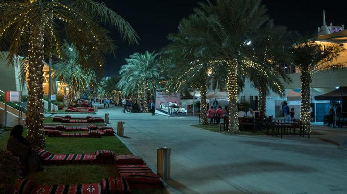 Toyota Gazoo siegt bei 6h in Bahrain. Foto: spothits/Michael Kogel