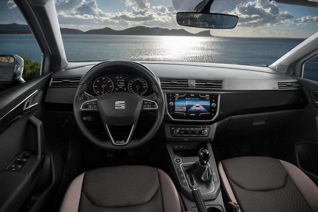 Seat Ibiza nun auch als Diesel lieferbar. Foto: spothits/Seat