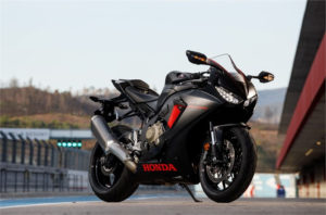 Honda Wechselprämie für die CBR1000RR Fireblade. Foto: spothits/Honda