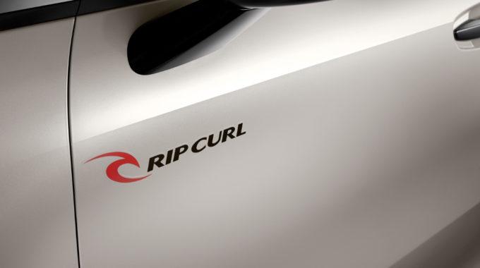 Citroën C4 Picasso als Sondermodell Ripl Curl. Foto: spothits/Citroën