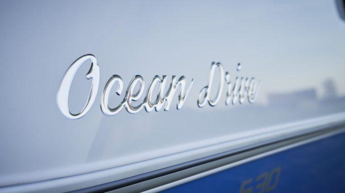 Eriba Ocean Drive. Foto:spothits/Hymer