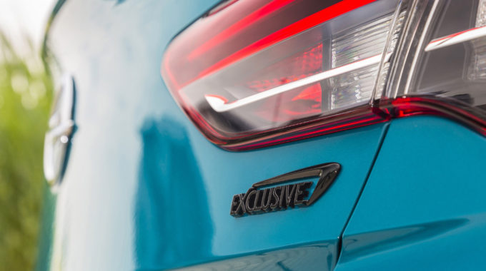 Opel Insignia mit Ultimate Exclusive Ausstattung. Foto: spothits/Opel